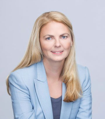 Ana-Cristina Grohnert, Management Board Member of Allianz Deutschland AG