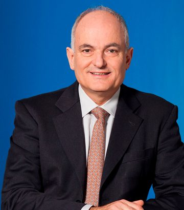 Dr. Bernhard Beck, Chief Personnel Officer of EnBW