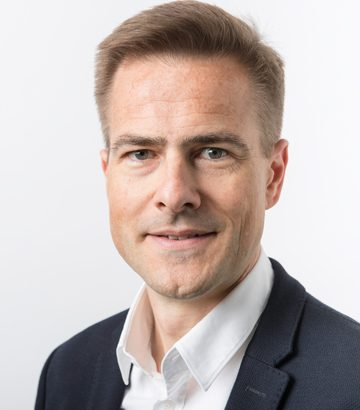 Philipp Justus, Managing Director Google Germany GmbH und VP CE