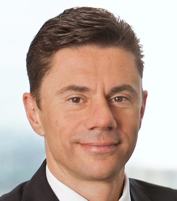 Thomas Biedermann, Member of the Executive Board of Management