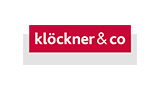 Logo klöckner & co
