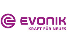 Logo of Evonik