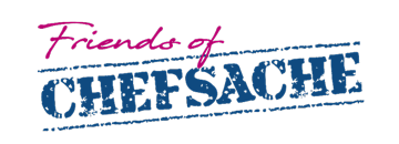 Logo Friends of Chefsache