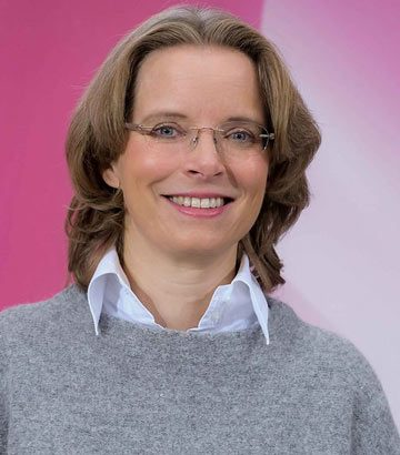 Birgit Bohle, Chief Human Resources Officer and Labor Director