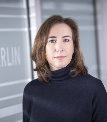 Dr. Katharina Wrohlich