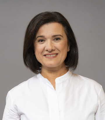 Anabela Pires, CEO DHL Freight CESE & AMEA